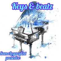 Izzy Wright - Keys & Beatz