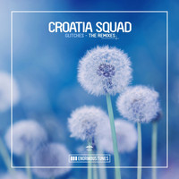 Croatia Squad - Glitches - The Remixes