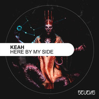 Keah - Here By My Side EP