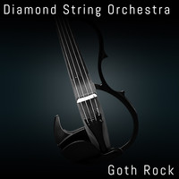 Diamond String Orchestra - Goth Rock