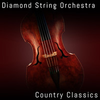 Diamond String Orchestra - Country Classics
