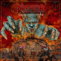 Kreator - Satan Is Real (Live)