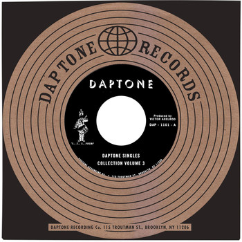 Various Artists - Daptone Records Singles Collection: Volume 3