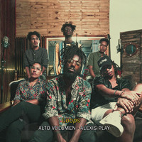 Alto Volumen featuring Alexis Play - Loops (Live Session)