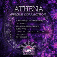 Athena - Athena - Single Collection