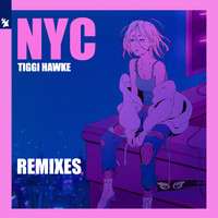 Tiggi Hawke - NYC (Remixes)