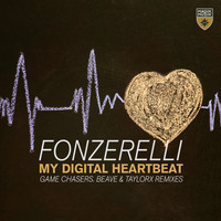Fonzerelli - My Digital Heartbeat (Remixes)