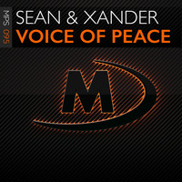 Sean & Xander - Voice of Peace
