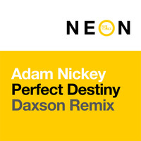 Adam Nickey - Perfect Destiny (Daxson Club Mix)