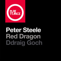 Peter Steele - Red Dragon
