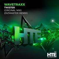 Wavetraxx - Twister