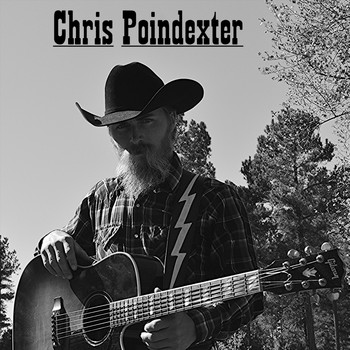 Chris Poindexter - Jesse James