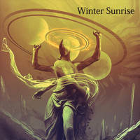 Pat Reilly - Winter Sunrise (feat. Anthony Quiles)
