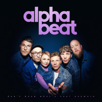 Alphabeat - Don't Know What's Cool Anymore (Explicit)
