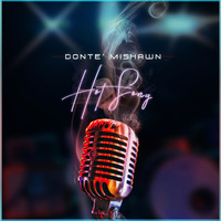 Donte Mishawn - Hot Song