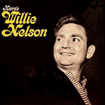 Willie Nelson - Here's Willie Nelson