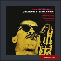 Johnny Griffin - The Little Giant (Album of 1959)
