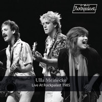 Ulla Meinecke - Live At Rockpalast (Live, Bochum, 1985)