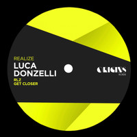 Luca Donzelli - Realize