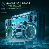 Quadrat Beat - The Blob