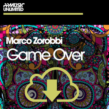 Marco Zorobbi - Game Over