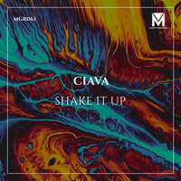 Ciava - Shake It Up