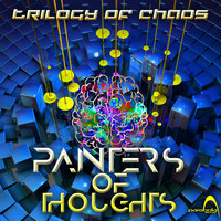 Painters Of Thoughts - Trilogy Of Chaos