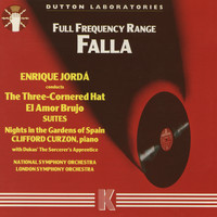 Manuel de Falla - Full Frequency Range