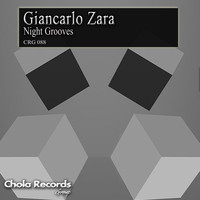 Giancarlo Zara - Night Grooves