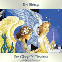 101 Strings - The Glory Of Christmas (Analog Source Remaster 2019)