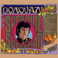 Donovan - Sunshine Superman