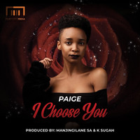 Paige - I Choose You
