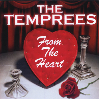 The Temprees - From the Heart