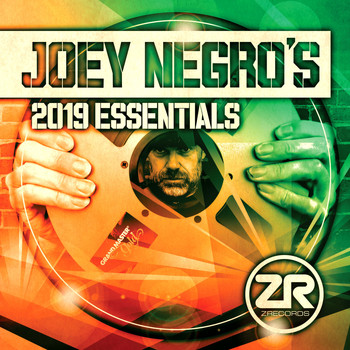 Joey Negro - Joey Negro's 2019 Essentials