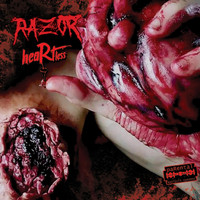 Razor - Heartless (Explicit)