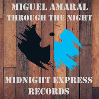 Miguel Amaral - Through the night