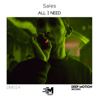 SALES - All I Need