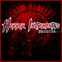Grim Reality Entertainment - Horror Instrumentals Collection