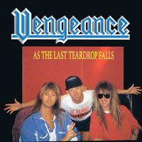 Vengeance - As the Last Teardrop Falls (feat. Arjen Lucassen) [Remastered]