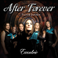 After Forever - Eccentric (feat. Floor Jansen) [Remastered]