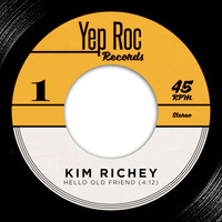 Kim Richey - Hello Old Friend