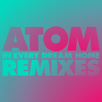 Atom - In Every Dream Home Remix EP