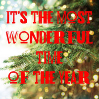 Various Artists - It's the Most Wonderful Time of the Year