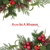 Various Artists - Away in a Manager