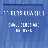11 Guys Quartet - Road Trippin'