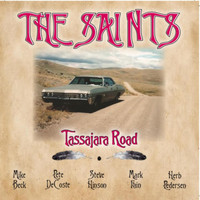 The Saints - Tassajara Road