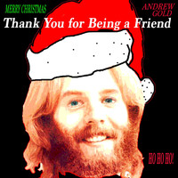 Andrew Gold - Merry Christmas: Thank You for Being a Friend