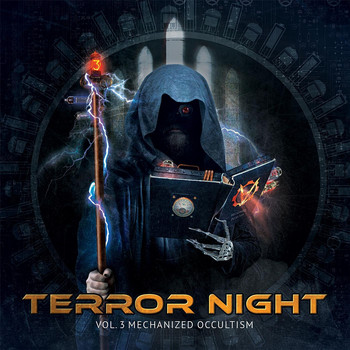 Various Artists - Terror Night, Vol. 3: Mechanized Occultism