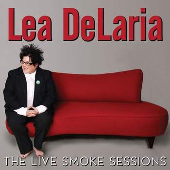 Lea DeLaria - The Live Smoke Sessions