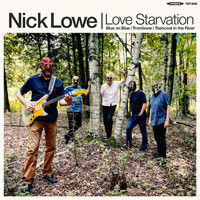 Nick Lowe - Love Starvation / Trombone